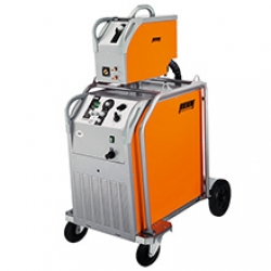 SYNERGIC.PRO² 500-4 and 600-4